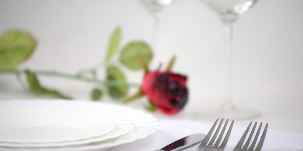 Que tal preparar uma deliciosa receita para o Dia dos Namorados?