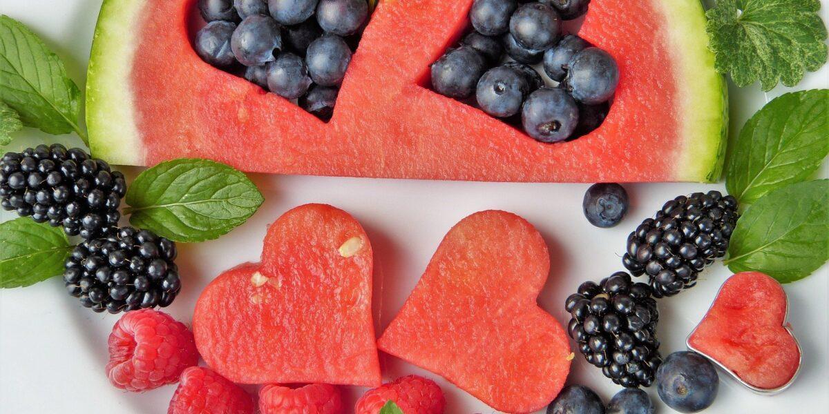 A importância dos alimentos funcionais na alimentação