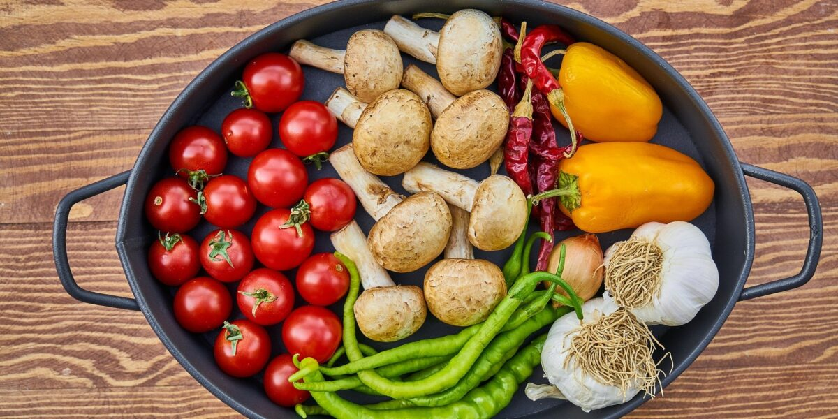 Como retomar a alimentação saudável depois das festas de fim de ano?